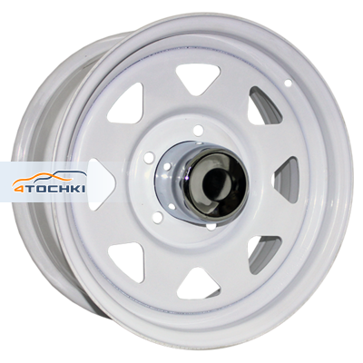 Диски Trebl Off-road 01 White