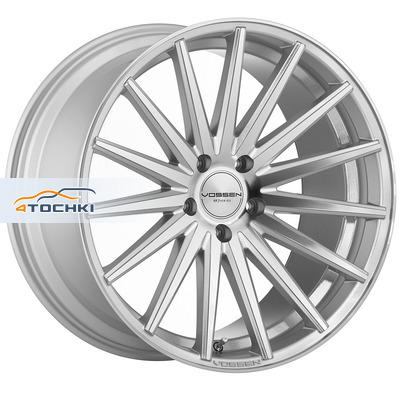 Диски Vossen VFS2 Silver Polished