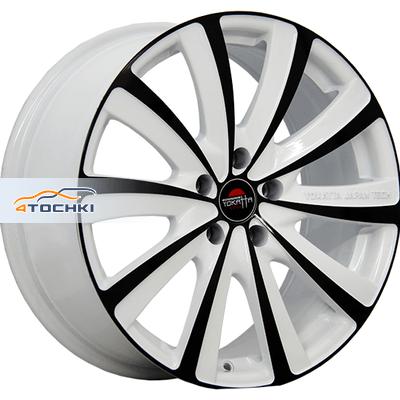 Диски Yokatta MODEL-22 W+B 8x18/5x120 ЕТ30 D72,6