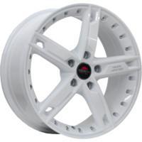 Yokatta MODEL-53 White